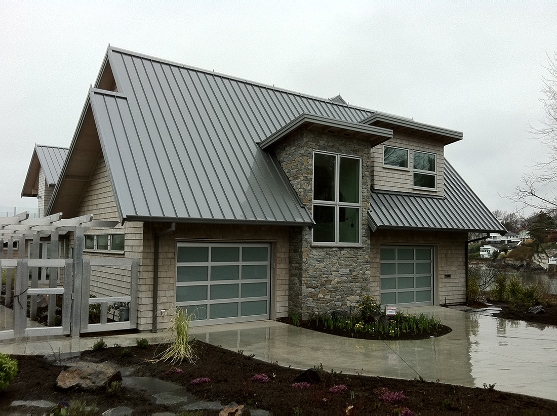 Custom Roofing Roofing Services Victoria Bc